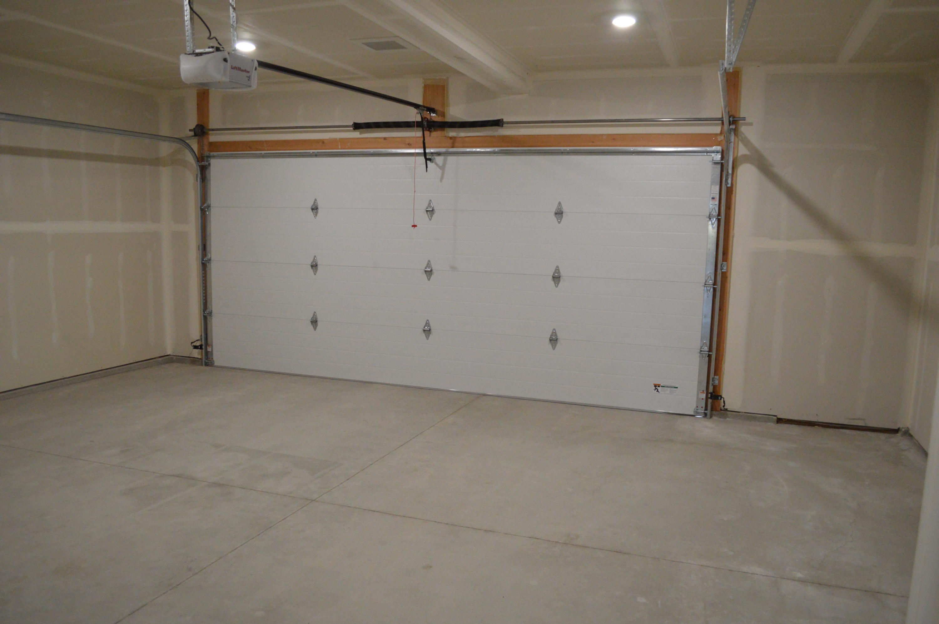 Double Car Garage 2