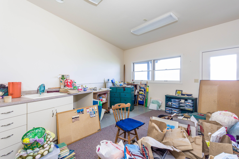 Lower Level Multi-Use Room