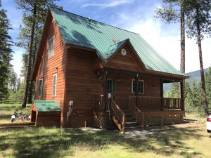 3-Richmann-Lane, Thompson Falls Montana Real Estate Listings