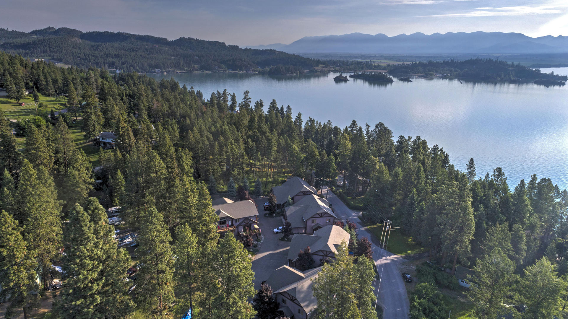 Opportunity on Flathead Lake!