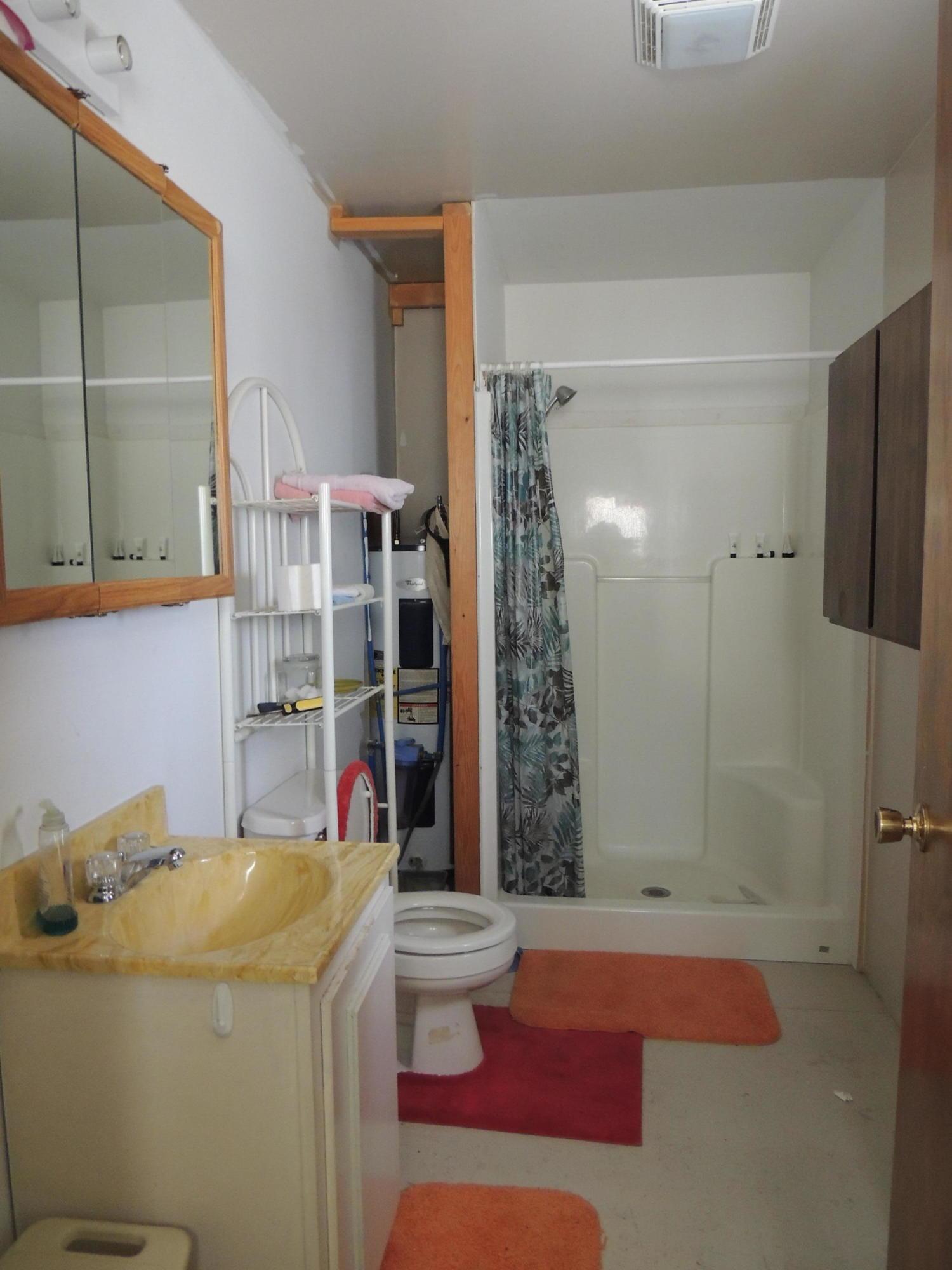 .guest house bath