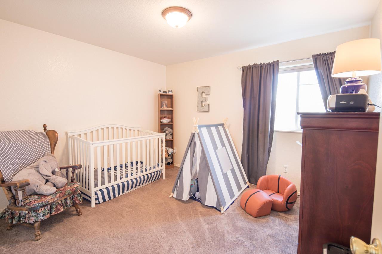 Upstairs bedroom-2