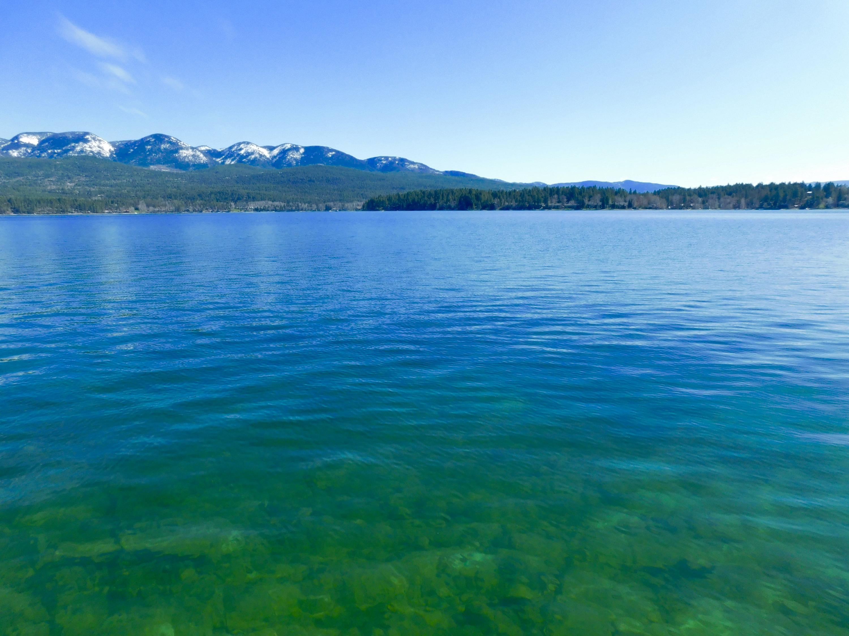 Whitefish Lake Front