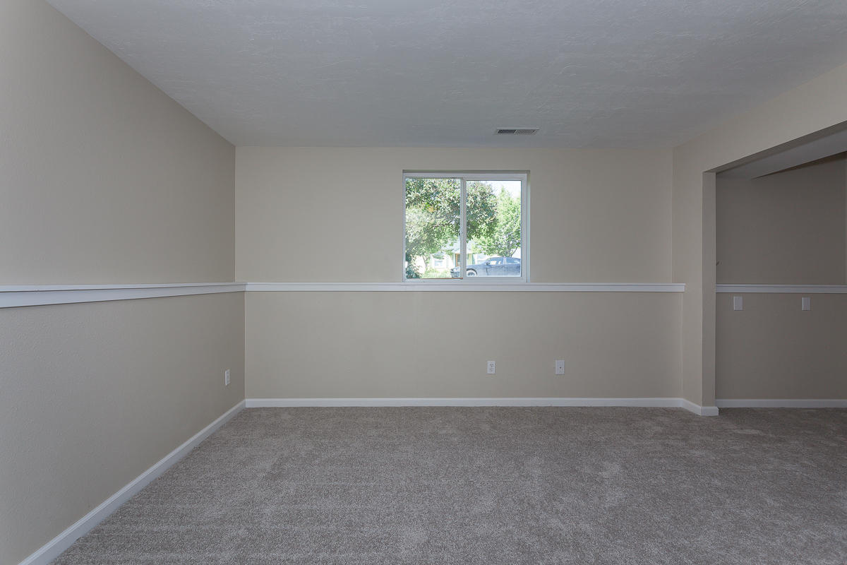 Lower Bed or Family Room