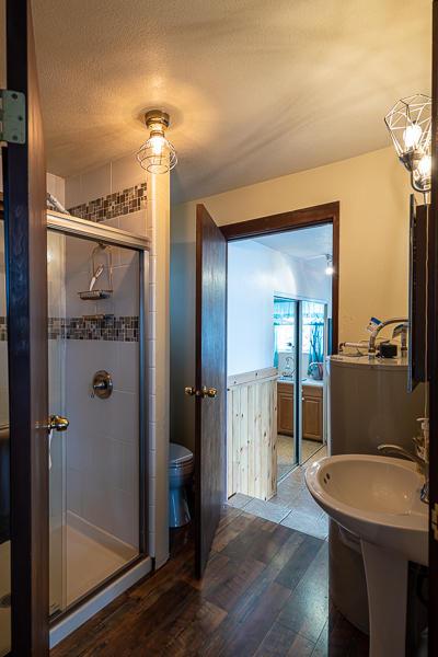 Guest House 3/4 Bath