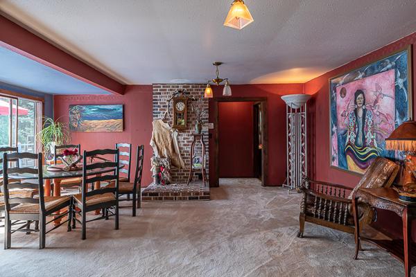 Main Residence Dining Room