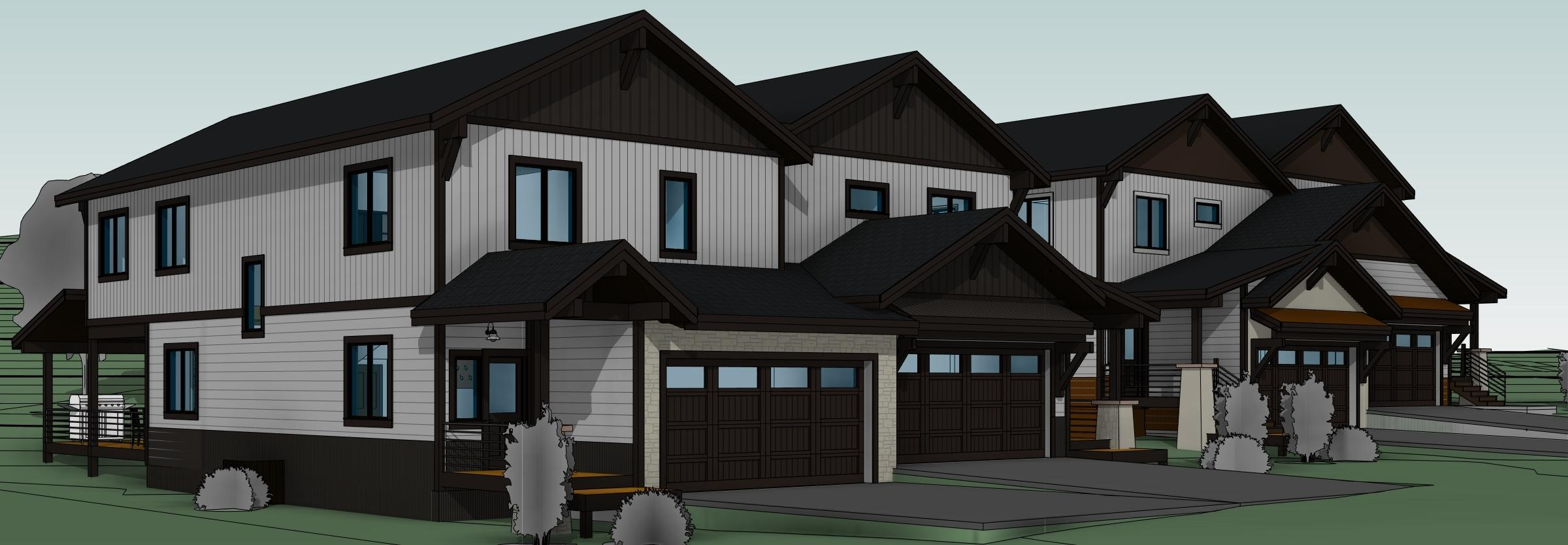 Dakota Trail Townhomes