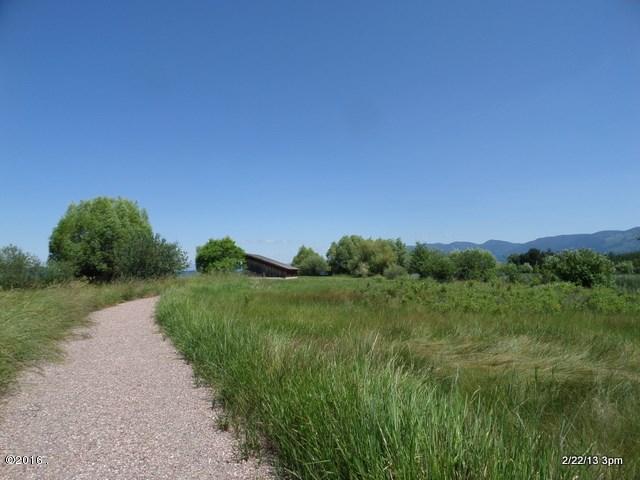 Community Access Area
