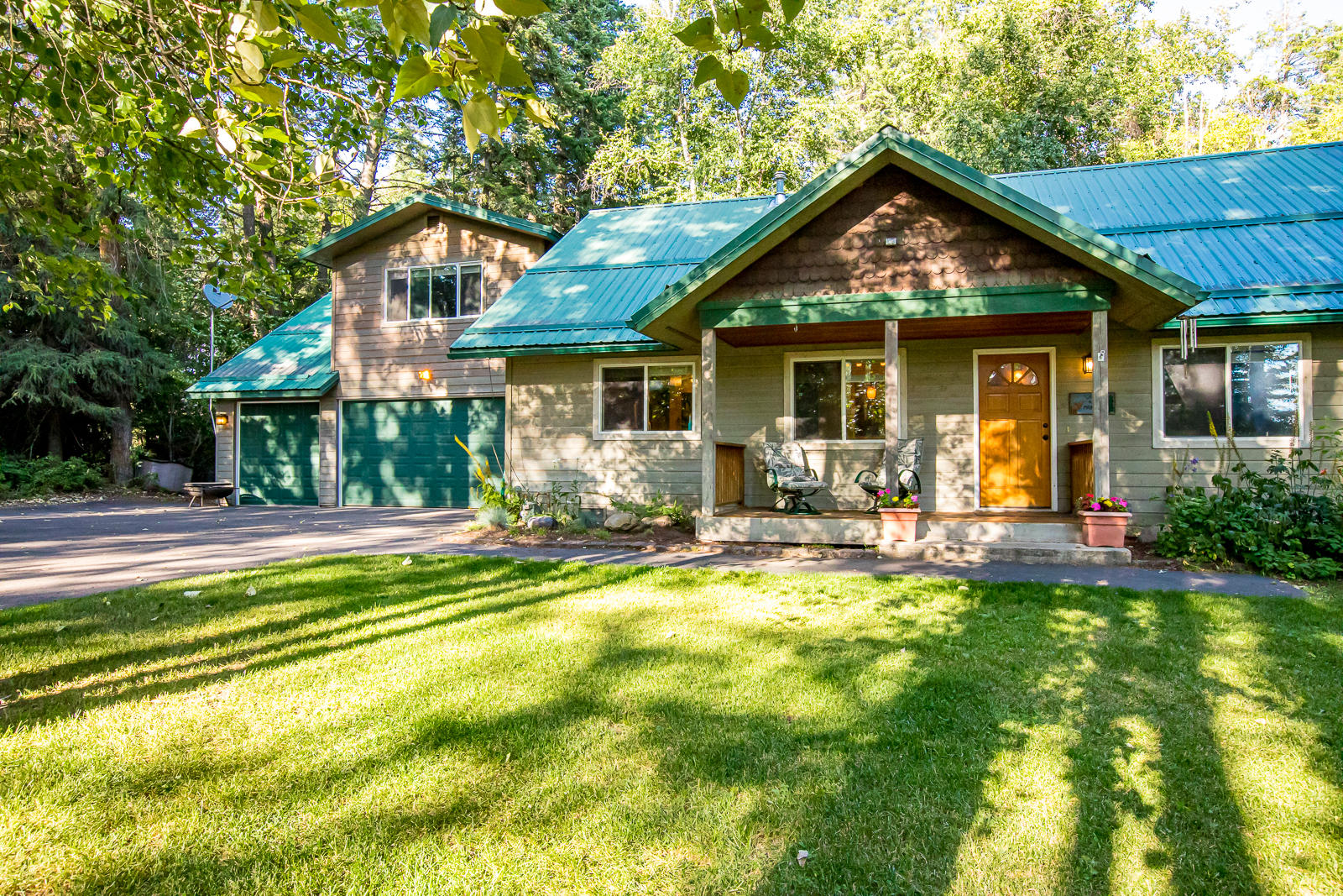 Whitefish Montana Real Estate | PureWest Real Estate