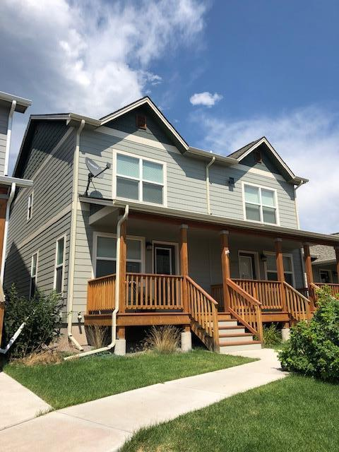 Homes for Sale   Western Montana Real Estate   DJ Smith