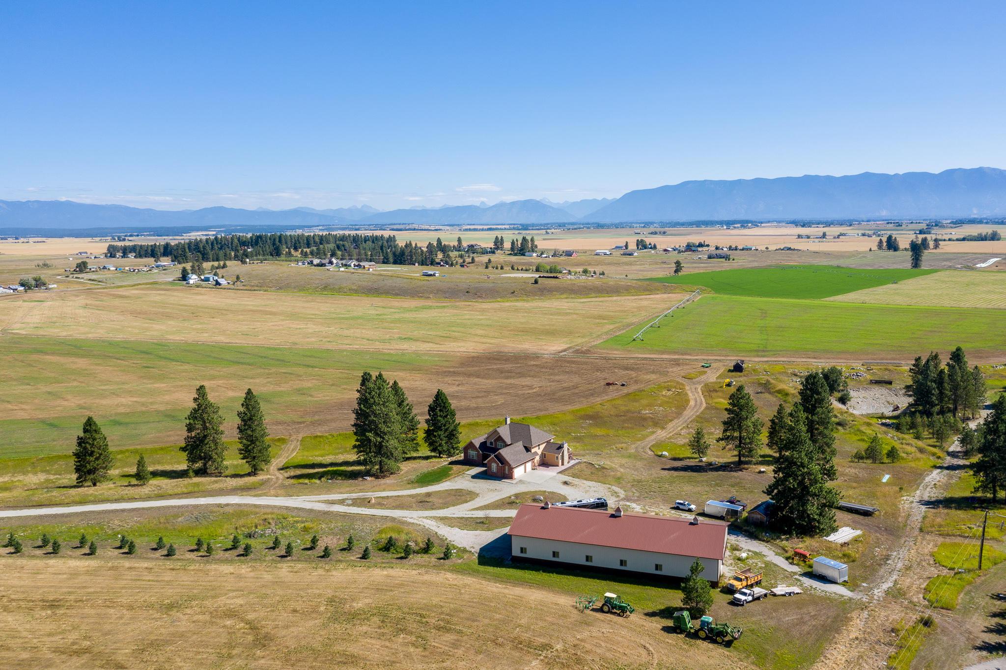 Kalispell Homes for Sale   Glacier Sotheby's International