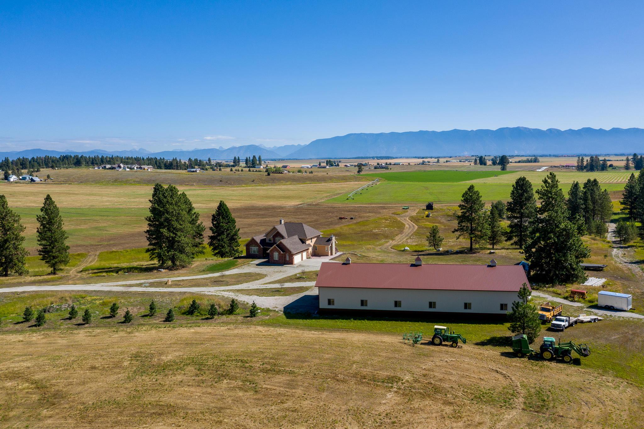 2179 Farm to Market - East Aerial2