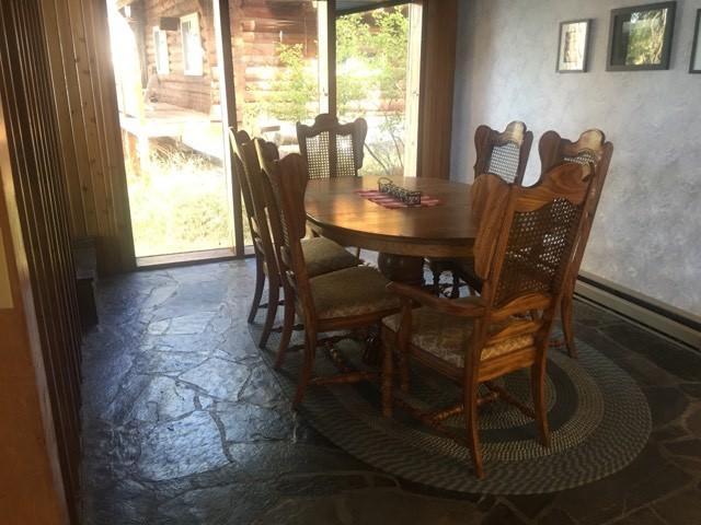 Main Level Dining Room
