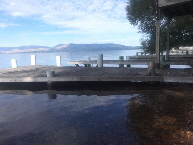 Flathead Lake Docks