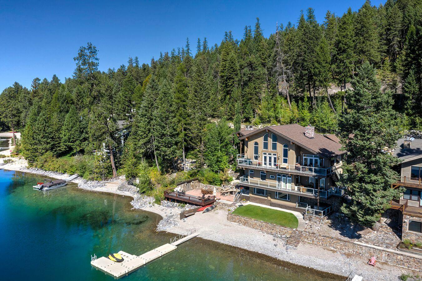 Montana Ski Real Estate And Apartments For Sale