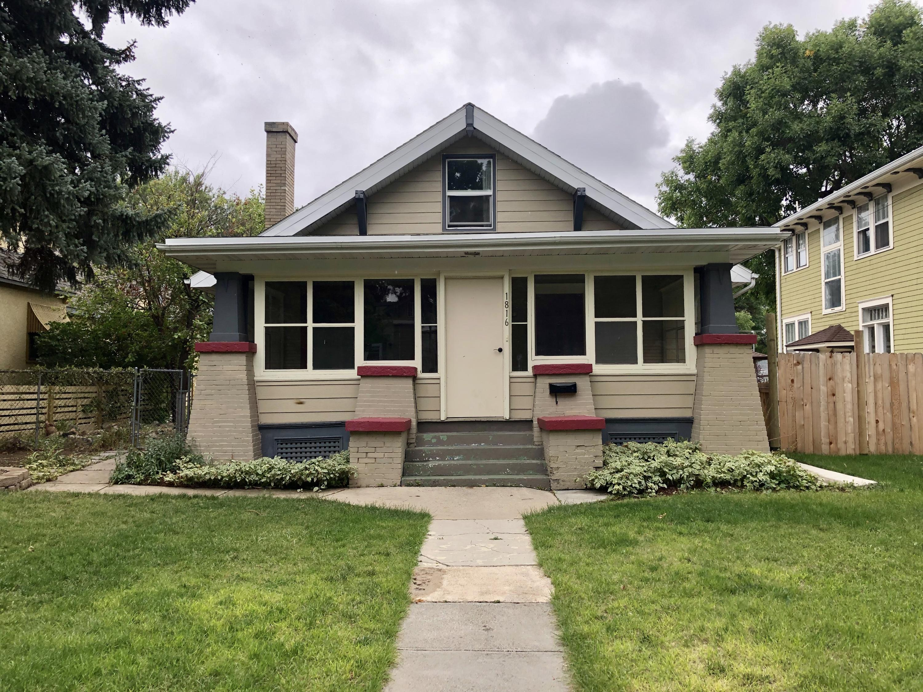 1816 3rd Ave N, Great Falls, MT, 59401