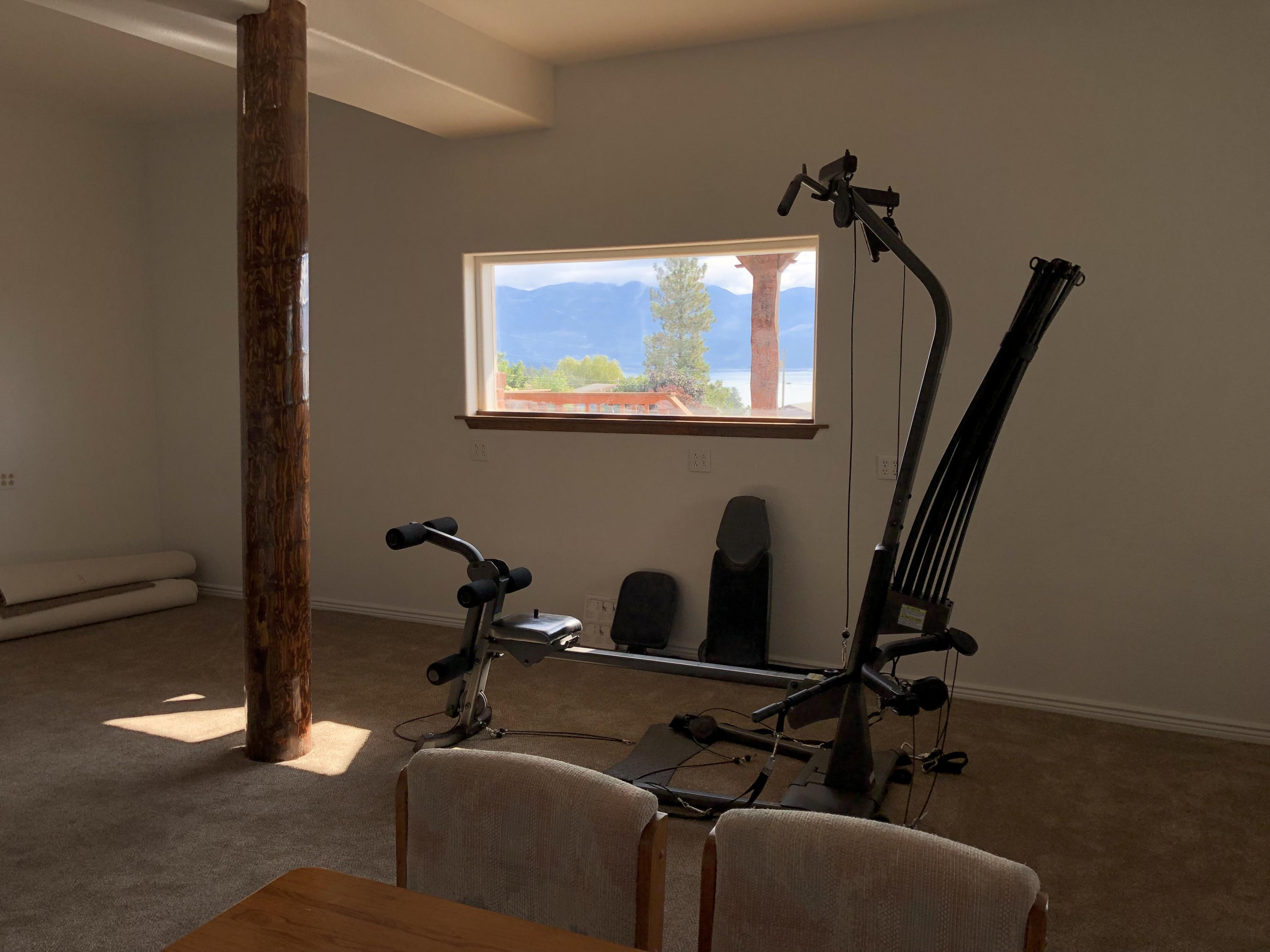 039 Workout room 3