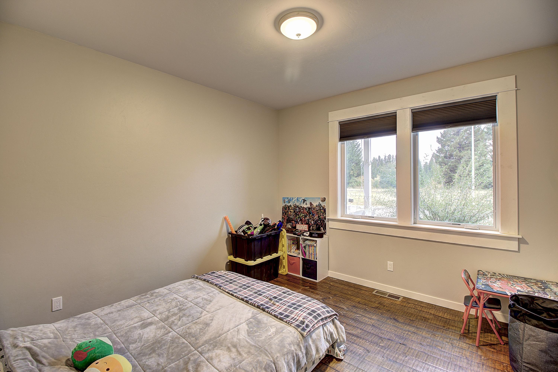 Main Level Guest Bedroom 1