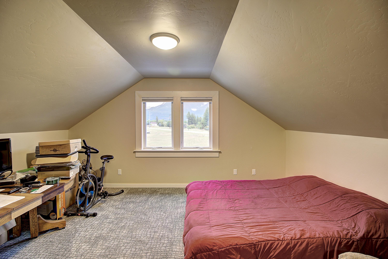 Bedroom 4 Above Garage