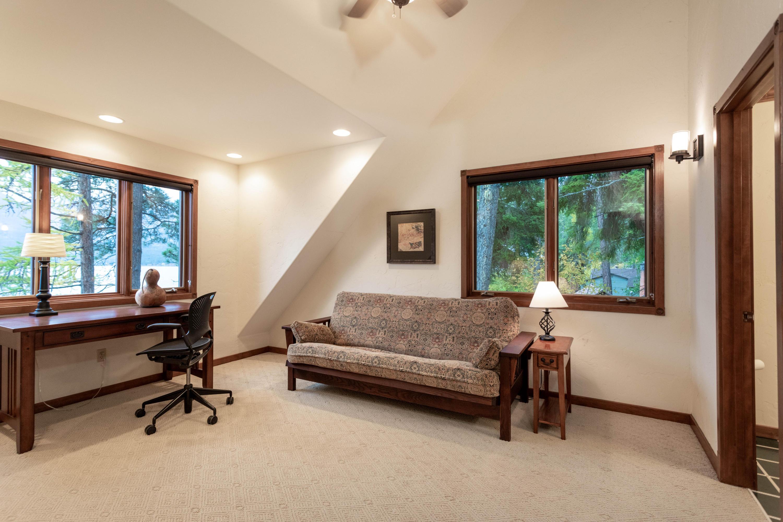 Upper Level Office/Bedroom Suite