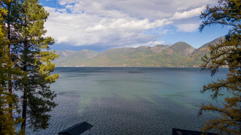 Flathead Lake Home