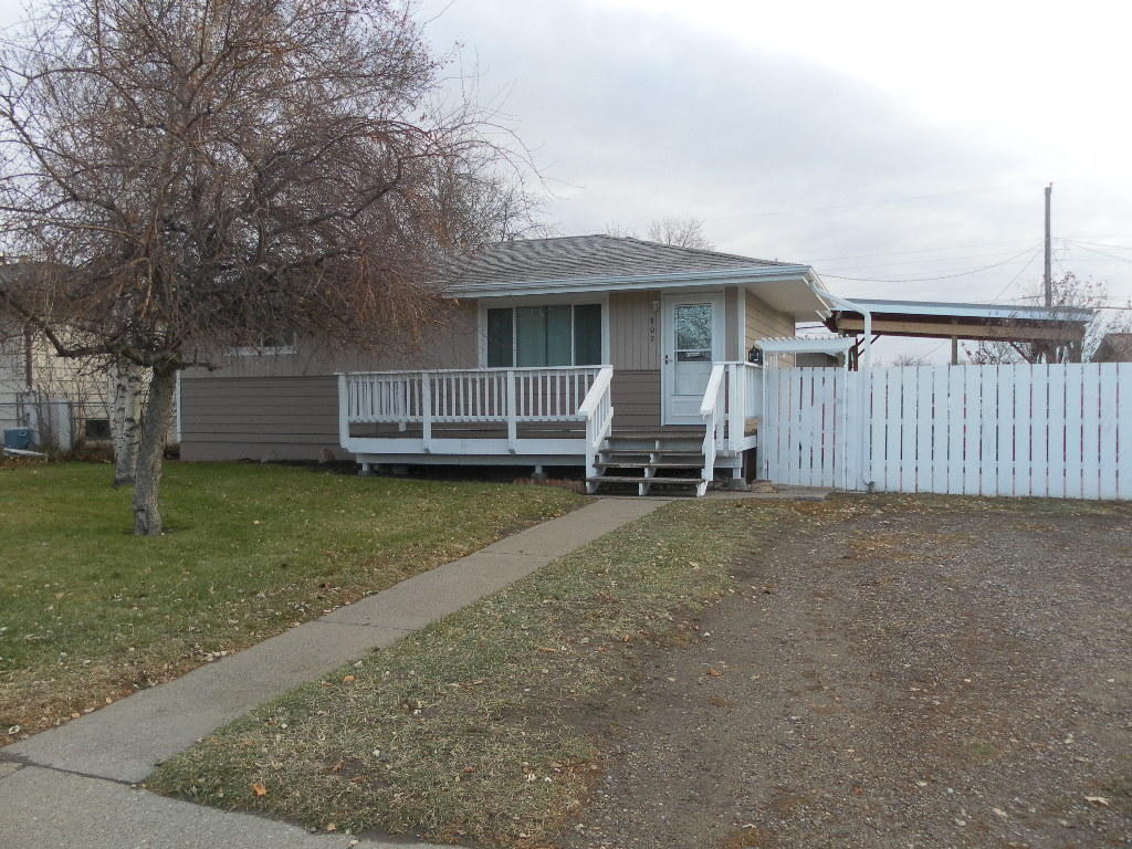 809 52nd St S, Great Falls, MT, 59405