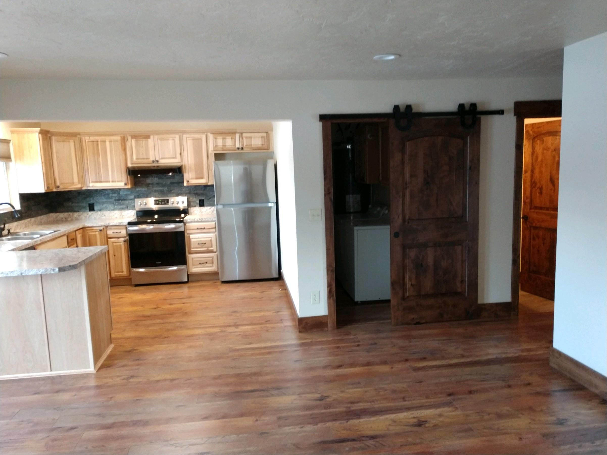 Kitchen-Laundry-Hall