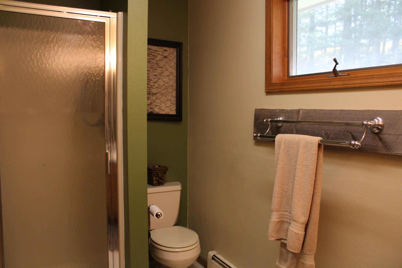 3/4 Bathroom - 1st floor