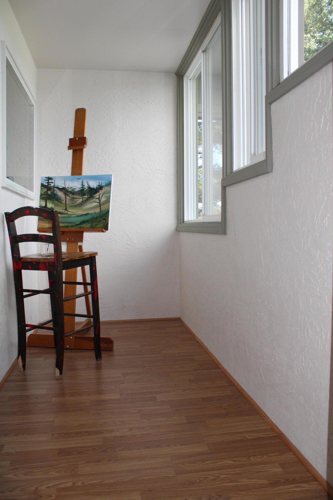 Bonus room - 2nd floor