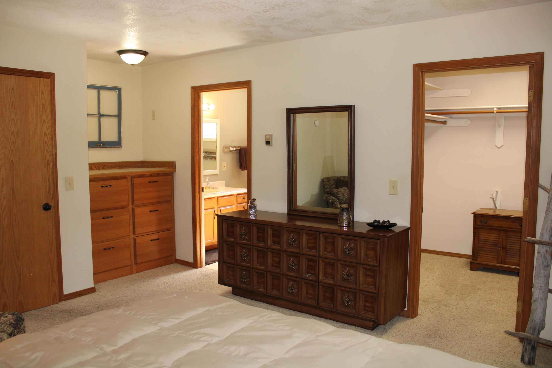 Master bedroom - 1st floor - view 2