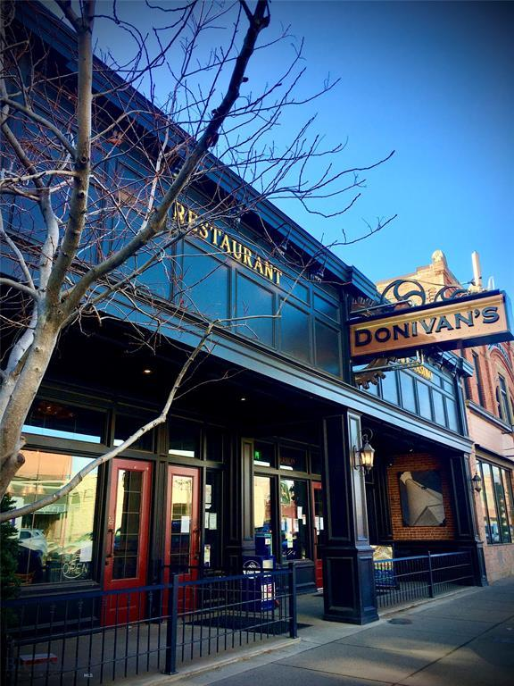Donivan's