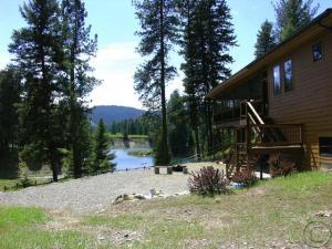 15-Craws Nest-Loop, Thompson Falls Montana Real Estate Listings