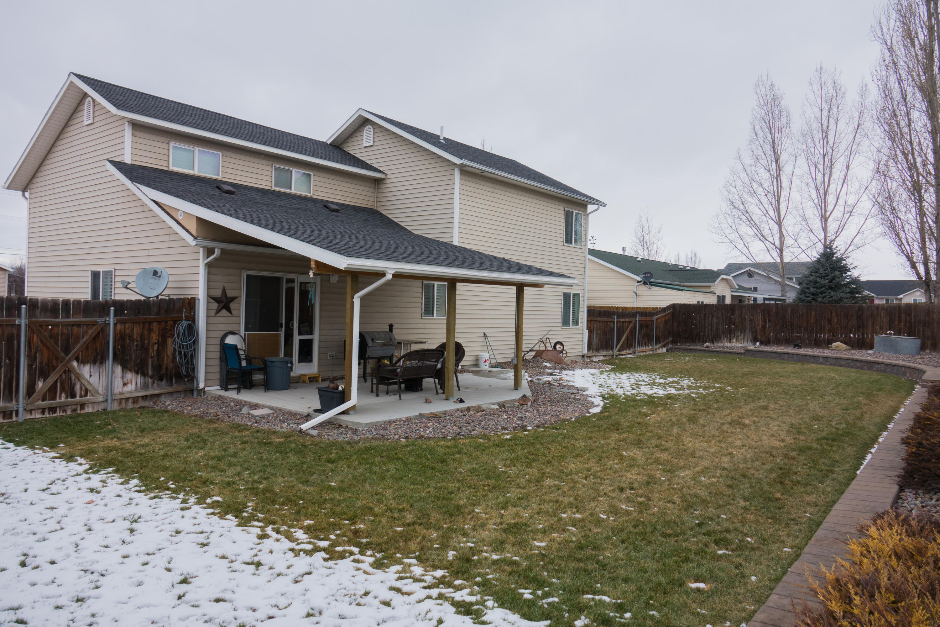 131 Beargrass Lane, Kalispell