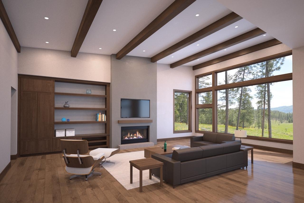 Brook Interior 1