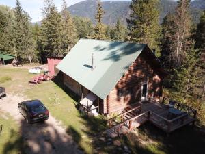 405-Upper River-Road, Heron Montana Real Estate Listings
