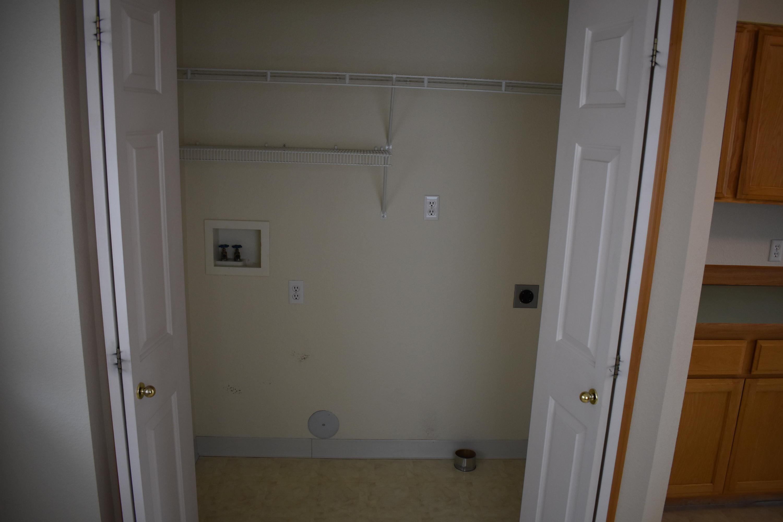 Utilities Closet