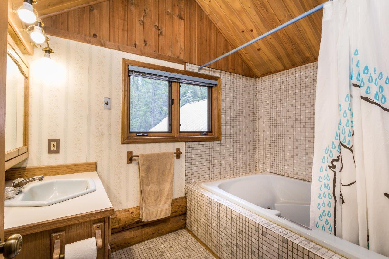 2nd Level Bath