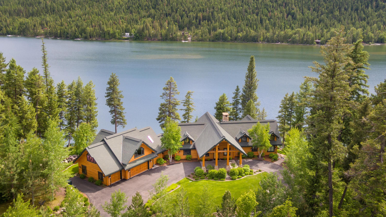1 - Swan Lake Cove