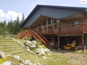 11-Buckhill-Drive, Noxon Montana Real Estate Listings