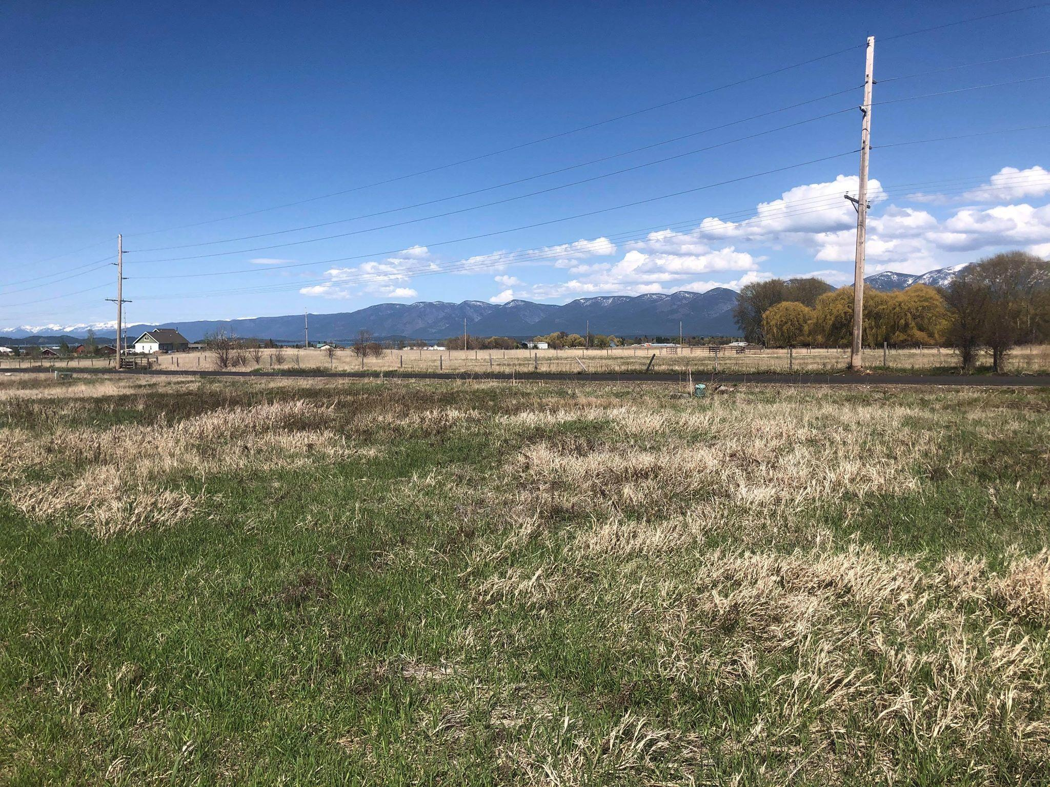 Mountain View Building Lot w/ Boat Slip