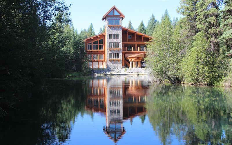 EDA Lodge