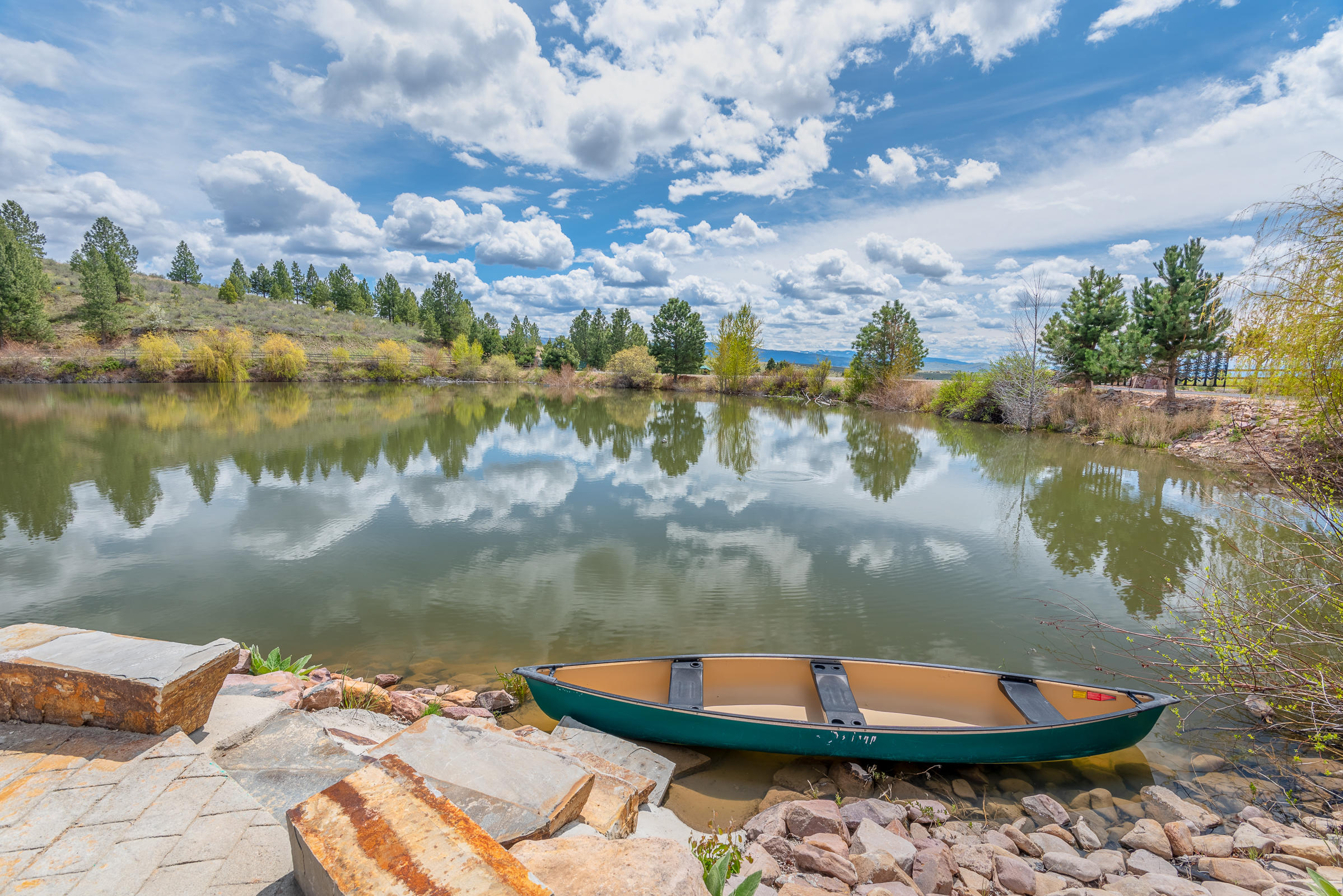 Land for Sale at 0000 Upper Woodchuck in Florence, Montana for ...