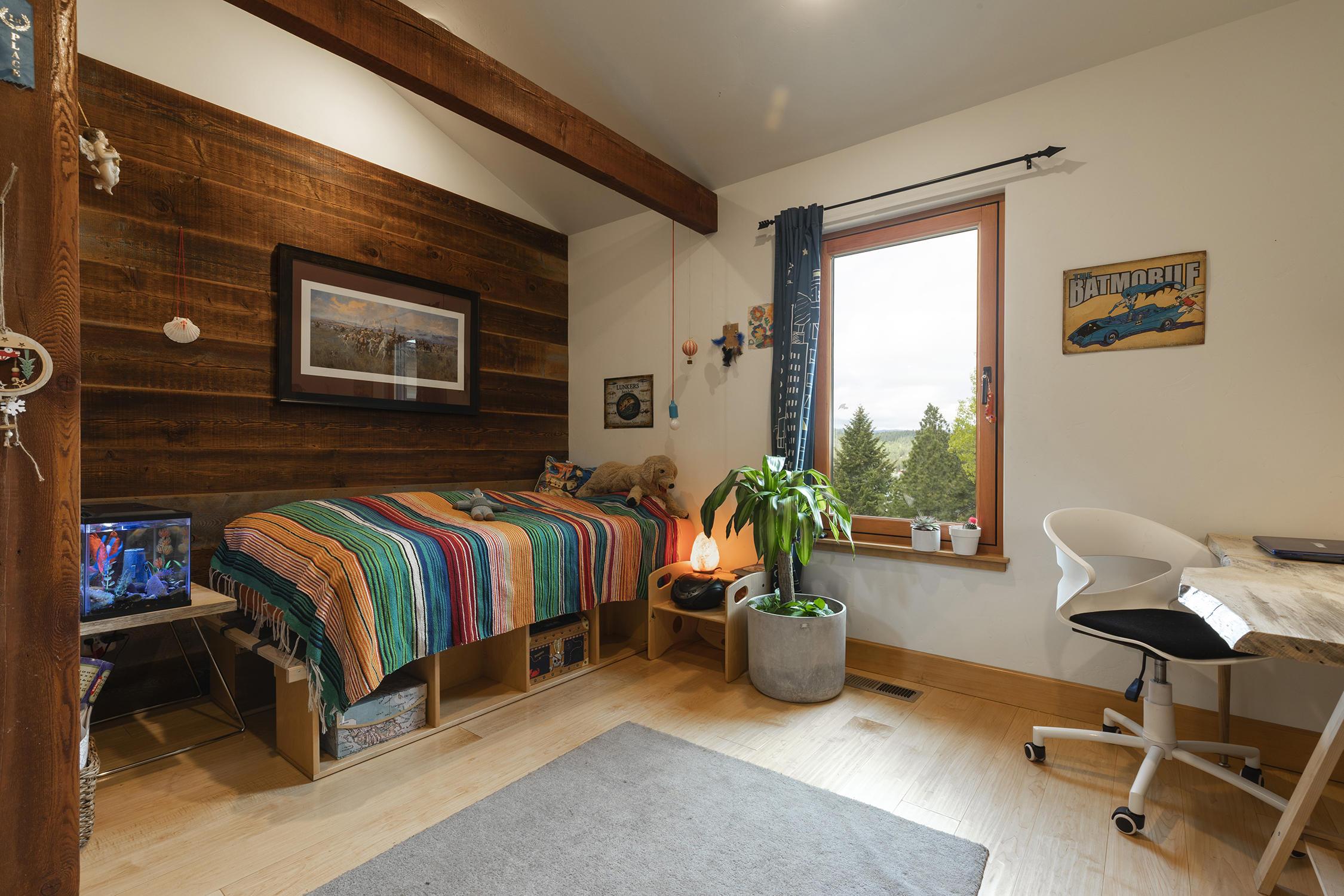 East Wing Bedroom