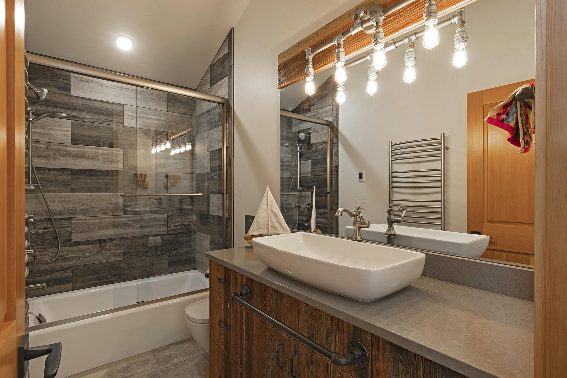 East Wing Bathroom