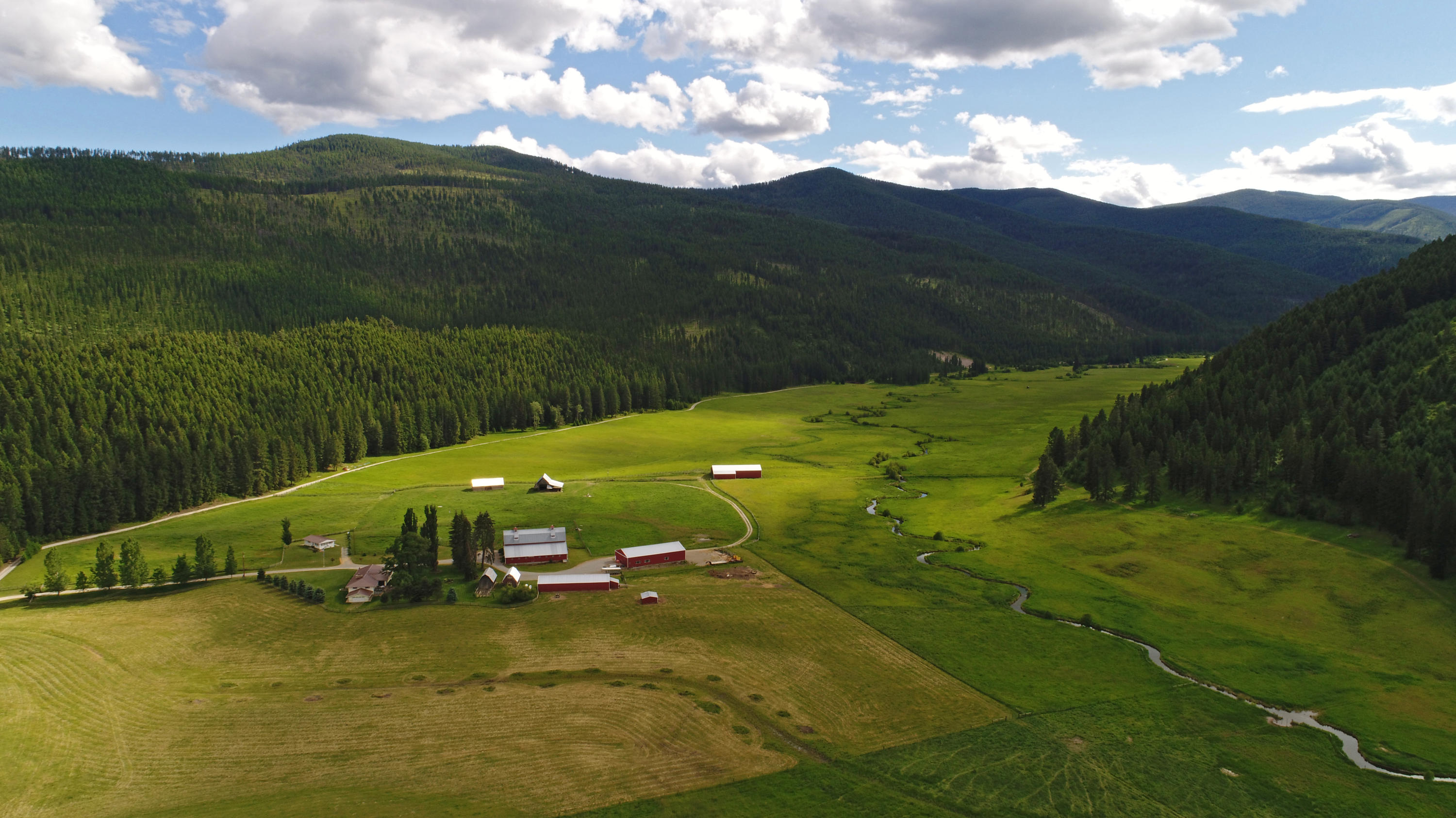 Little Beaver Creek Ranch