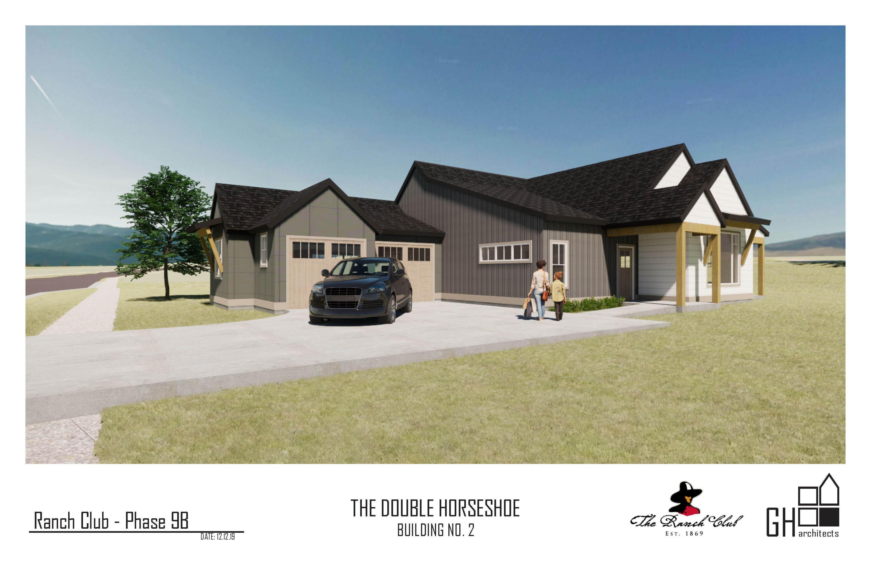 RC Double Horseshoe Home -Lot 213