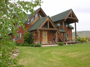 52-Big Gulch-Road, Plains Montana Real Estate Listings