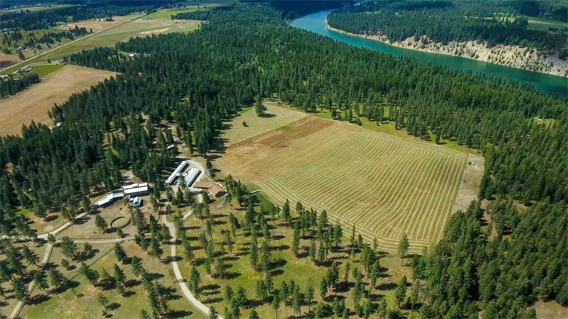 270 Acres of Montana