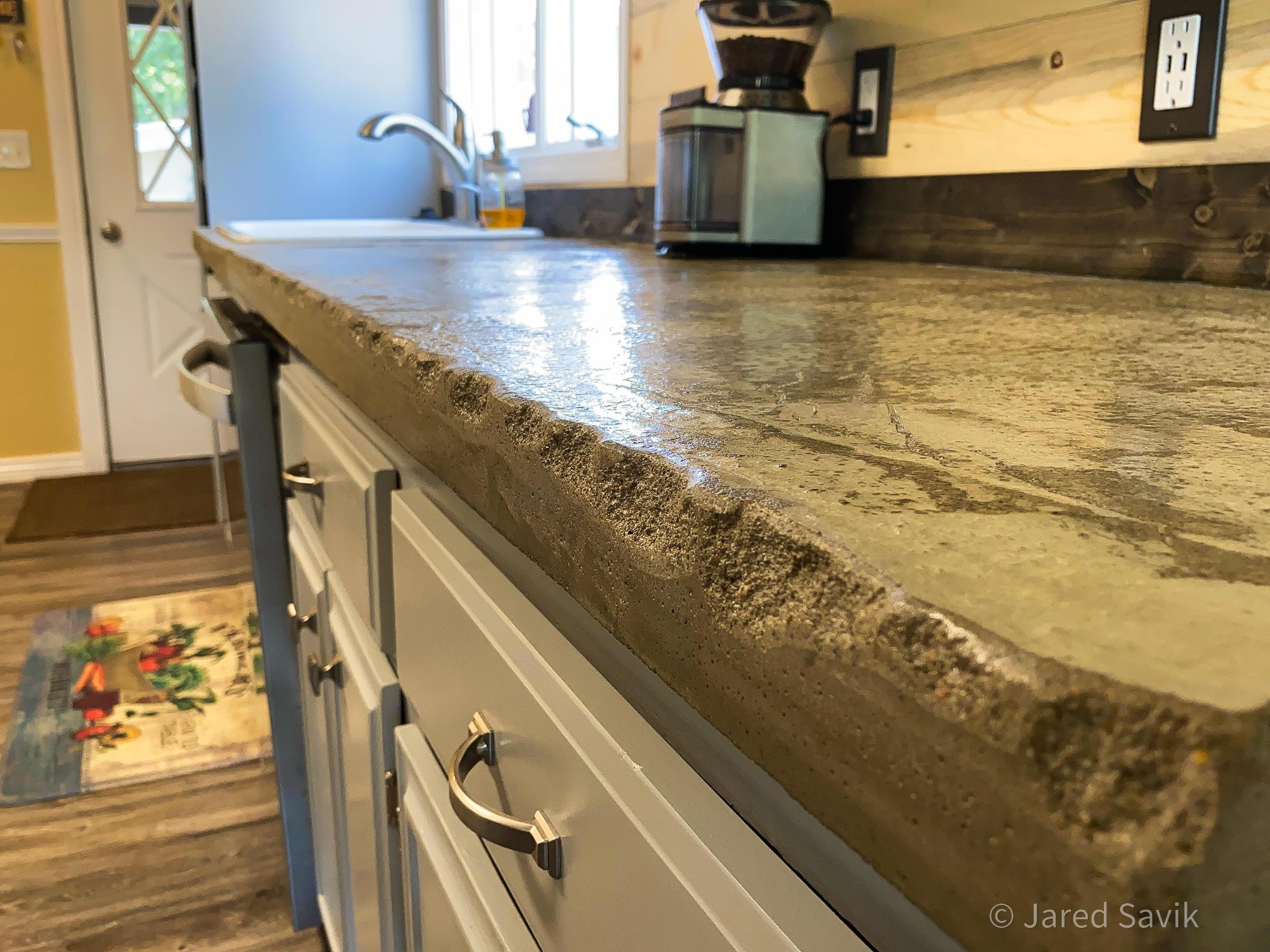concrete counter top 3
