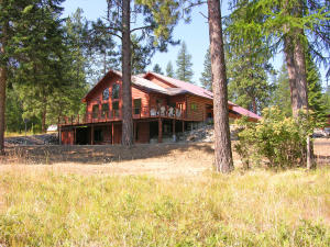 57-River Front-Drive, Trout Creek Montana Real Estate Listings